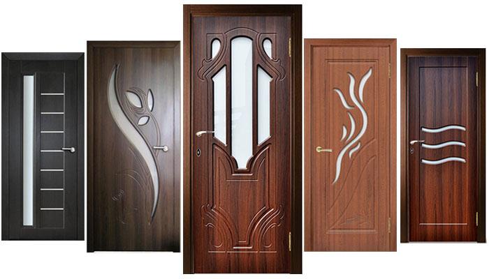 Купить заказать межкомнатные двери в Харькове каталог цены