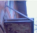 Акция по балконам.